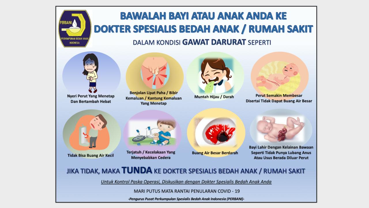 Panduan Bagi Orang Tua Dalam Situasi Pandemi Covid-19